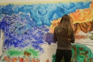 Paesaggi - Atelier Azzurro